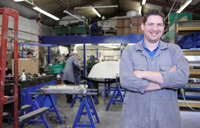 Manufacturing Equipment Appraisal - Michigan